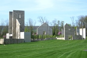 Picture of Indiantown Gap National Cemetery