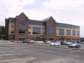 Picture of Salt Lake City Regional Benefit Office
