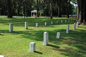 Picture of Florence National Cemetery