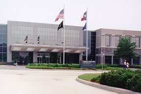 Picture of Houston Regional Benefit Office