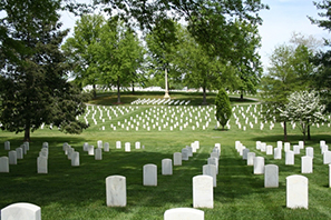 Picture of Mountain Home National Cemetery