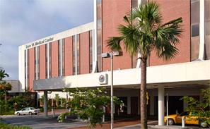 columbia va health care system locations