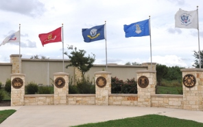 Picture of Fort Sam Houston National Cemetery