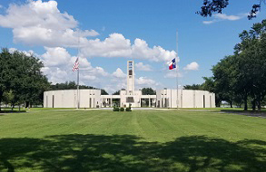 Picture of Houston National Cemetery