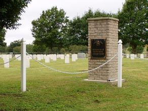 Picture of Kerrville National Cemetery