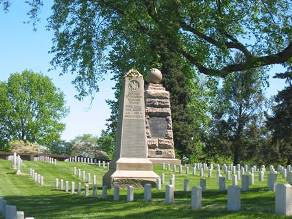 Picture of Culpeper National Cemetery