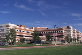 Picture of Dallas VA Medical Center