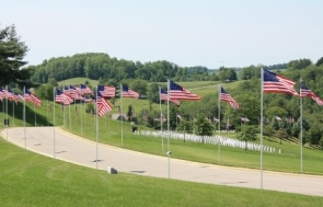 Picture of West Virginia National Cemetery