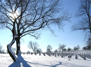 Picture of Wood National Cemetery