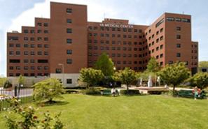 Philadelphia VA Medical Center - Locations