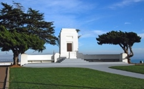 Picture of Fort Rosecrans National Cemetery