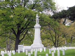 Picture of Keokuk National Cemetery
