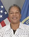 Sheila Fletcher, Veteran Experience Officer
