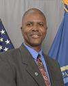 Jerome Simon, Veteran Experience Officer, Slidell