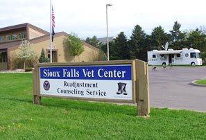Picture of Sioux Falls Vet Center