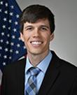 Portrait of Lucas Marsh