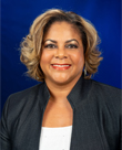 Portrait of Raquel Bulford-Frazier, MS, RD, LDN, FHC