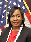 Portrait of Taquisa K. Simmons, PhD