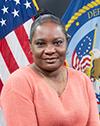Torian J Tate, Patient Representative