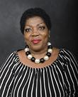 Sandra M Campbell, Patient Representative