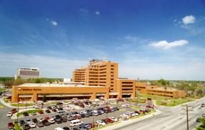 Greenville Va Medical Center