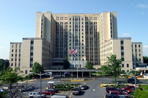 East Orange Campus Of The VA New Jersey Health Care System