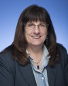 Portrait of Bonnie S. Graham, MBA