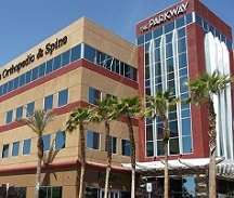 Picture of Las Vegas Vet Center