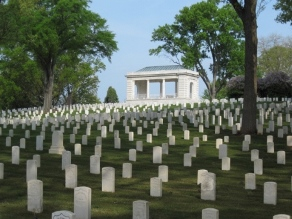 Picture of Marietta National Cemetery