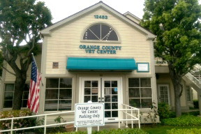 Picture of North Orange County Vet Center