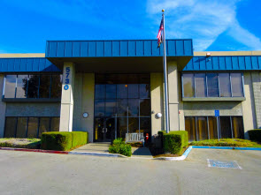 Picture of West Los Angeles Vet Center