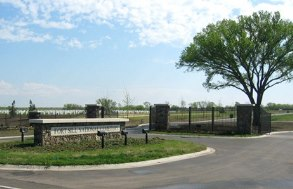 Picture of Fort Sill National Cemetery
