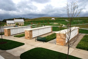 Picture of National Cemetery of the Alleghenies
