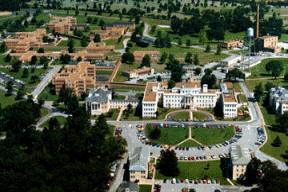 VA St  Louis Health Care System - Jefferson Barracks