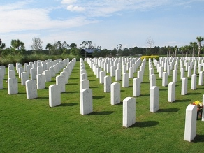 Picture of South Florida National Cemetery