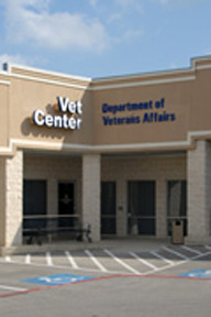 Picture of Killeen Vet Center