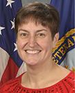 Portrait of Sandra L. Sullivan, MSN, RN, NEA-BC