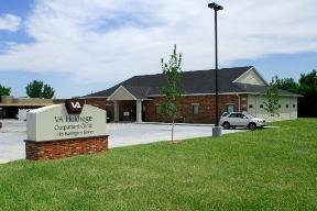 Holdrege VA Clinic - Locations