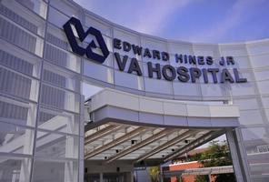 Edward Hines Jr Va Hospital Locations