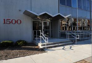 Picture of Harrisburg Vet Center