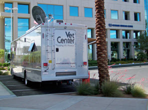 Picture of Henderson Vet Center