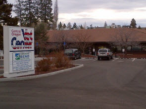 Picture of Central Oregon Vet Center