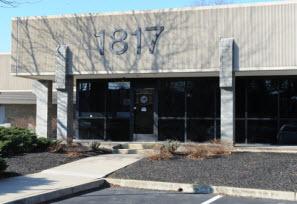 Picture of Lancaster Vet Center