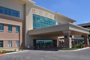 Picture of VA Texas Valley Coastal Bend Health Care System