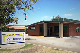 Picture of Bakersfield Vet Center