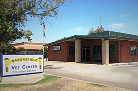 Picture of Bakersfield Vet Center