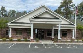 Picture of Jacksonville Vet Center