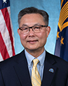 Portrait of Vincent Ng