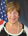 Portrait of Cecilia McVey, MHA, RN, FAAN