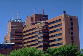 Iowa City Va Health Care System Locations